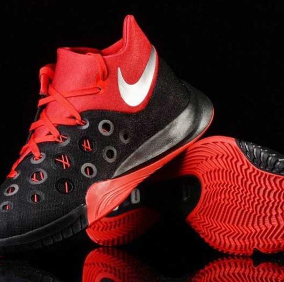 Nike  scarpe  Nike  Hyperquickness Basketball Uomo 85   Poshmark e18d90